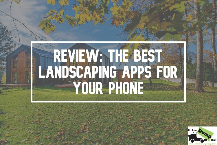 The 5 Best Landscape Design Apps For Homeowners